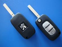 Изготовление ключей Peugeot (Пежо)