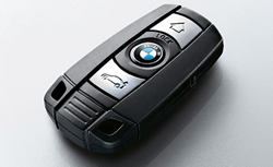 Изготовление ключей BMW (БМВ)