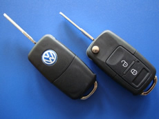 Изготовление ключей Фольксваген