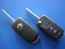 Изготовление ключей Skoda (Шкода)