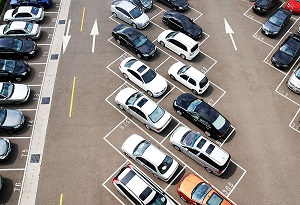 Новых парковок не будет
