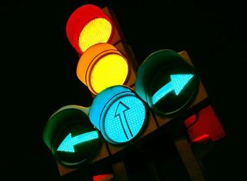 В этом году в Москве появятся новые светофоры