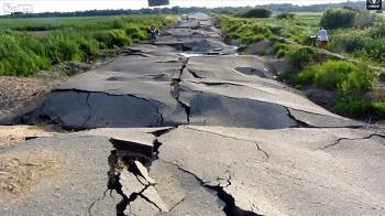 Около 60% российских дорог не пригодны к использованию