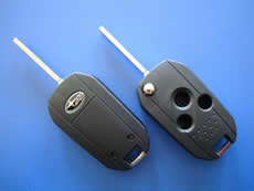 Изготовление ключей Subaru (Субару)