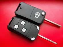 Изготовление ключей Lexus (Лексус)