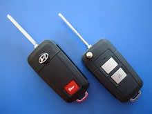 Изготовление ключей Hyundai (Хендай)