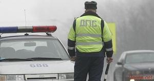 Сотрудники ГИБДД следят за пьяными водителями